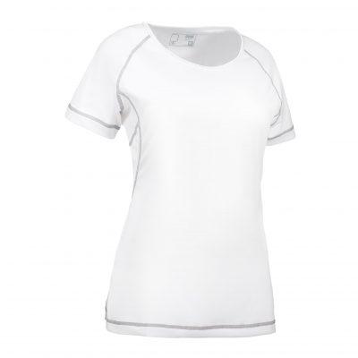 ID GAME Active T-shirt | flatlock