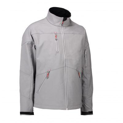 ID Soft shell jakke | kontrast